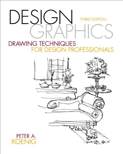 Design Graphics Drawing Techniques For Design Professionals 3rd Edition Fashion Series Pdf Book Mediafile Free File Sharing