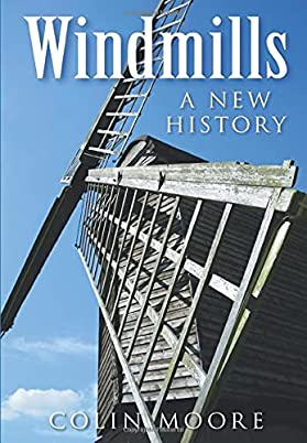 Windmills: A New History - cover