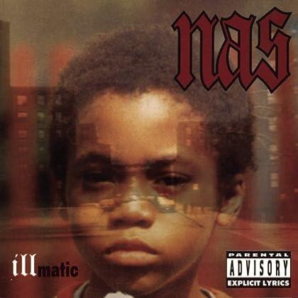 Illmatic - Nas
