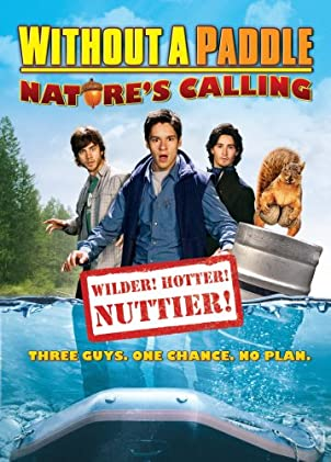 without a paddle 2 dvd talk forum