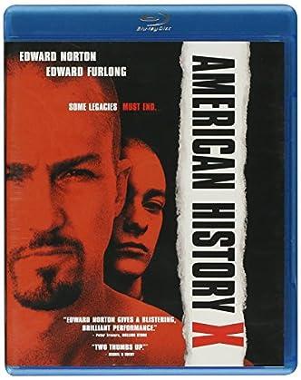 American History X / Американская История Икс (1998)