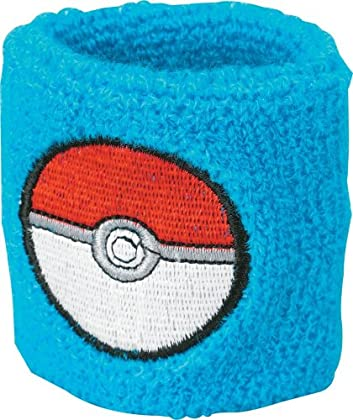Pokémon Diamond & Pearl Sweatbands