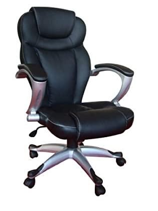 Donde comprar una silla para el pc forocoches for Sillas oficina alcampo