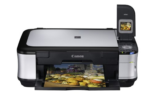 Canon Generation Green Printer