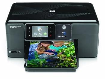 Принтеры и многофункциональные устройства HP PhotoSmart Premium C309g...