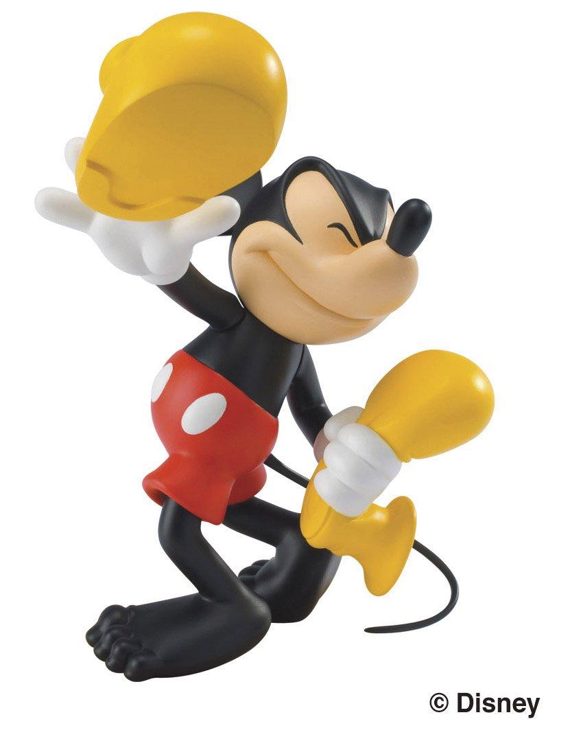 Medicom Udf127 Disney X Roen Collection Shoeless Mickey