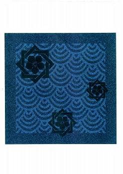 坂本竜馬の家紋が入った「土佐の大風呂敷」