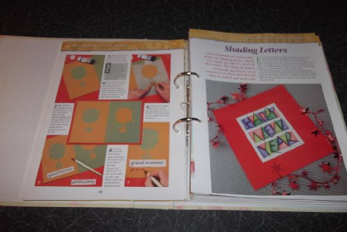Искусство Каллиграфии - Hachette Коллекция - тест