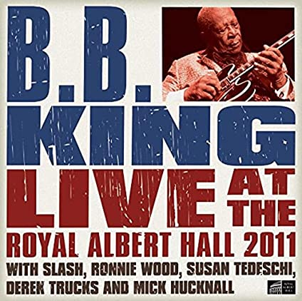 BB Albert Hall