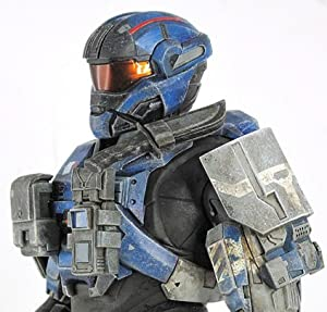HALO HALO Commander Carter (ヘイロー コマンダー カーター) (1/6スケール ABS&PVC塗装済み可動フィギュア)