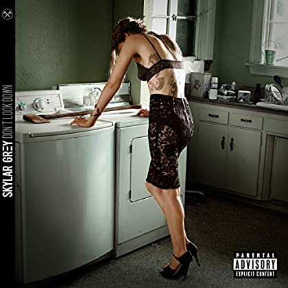 Don't Look Down - Skylar Grey