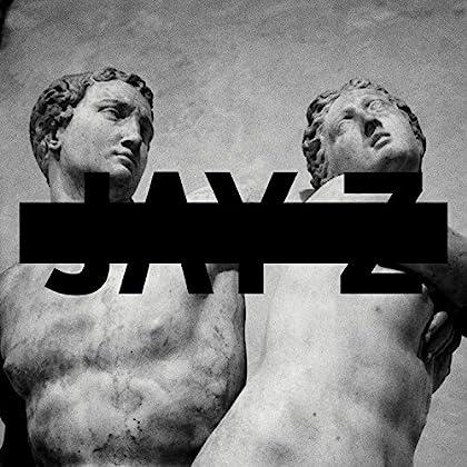 Magna Carta... Holy Grail - Jay-Z