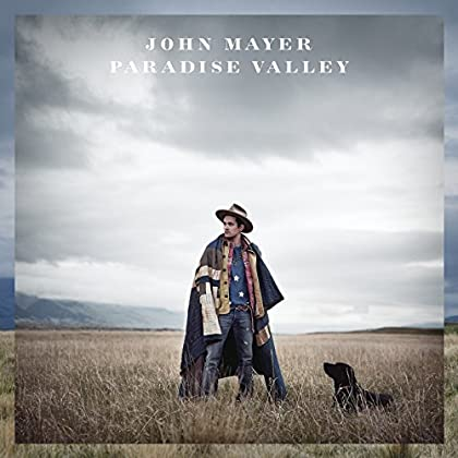 Paradise Valley - John Mayer