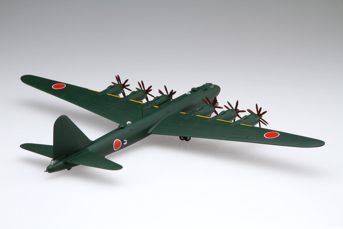 build model airplanes kits with Fujimi 1 144 144252 Ijn Heavy Bomber Fugaku Plastic 222098347445 on 85 5512 further Article likewise Model Airplane Harrier Gr 7 From Revell Kit furthermore Kitdata in addition MIA 20Autogyros.