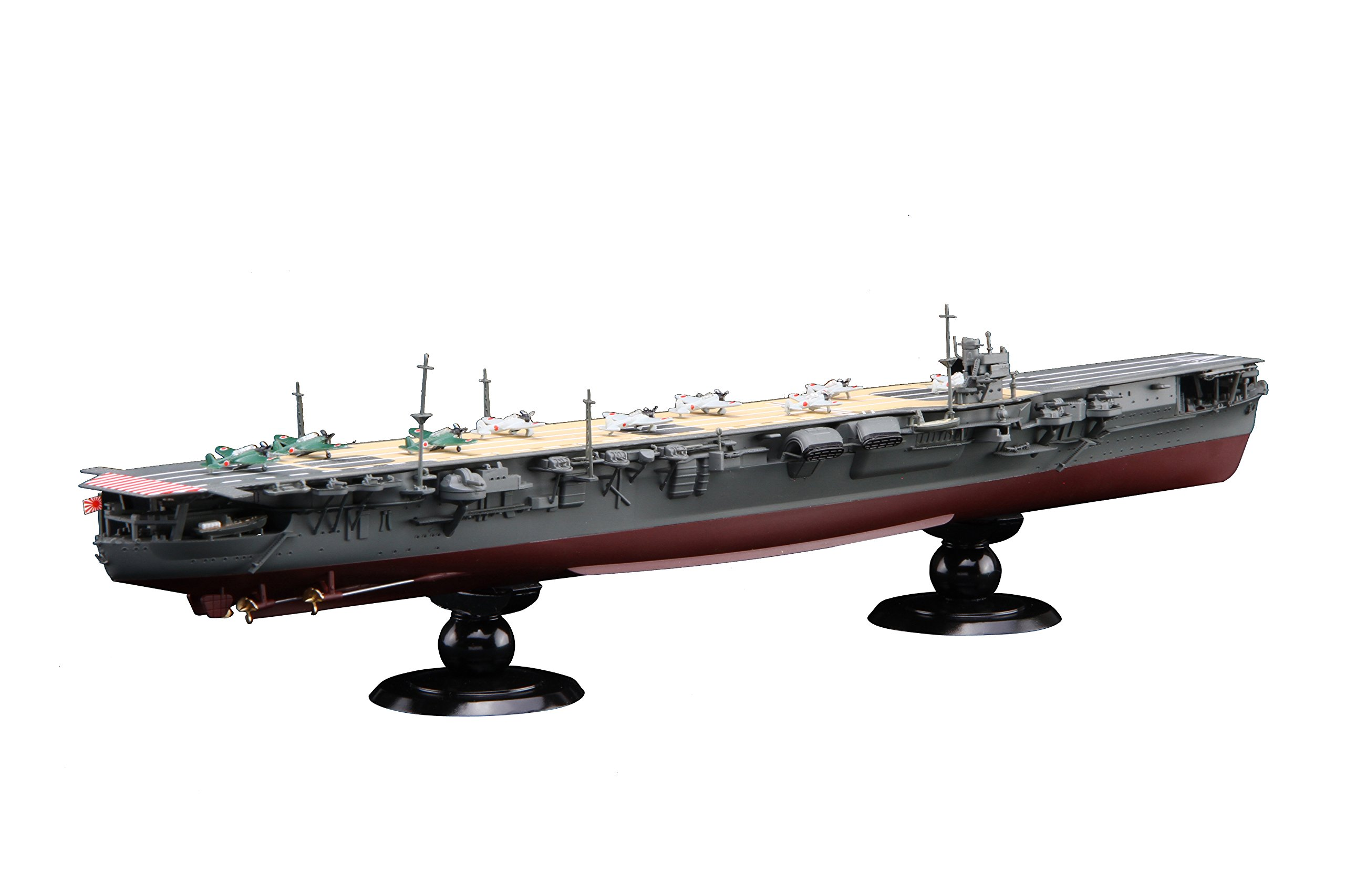 Fujimi 1/700 421711 Full Hull No.24 IJN Aircraft Carrier ...