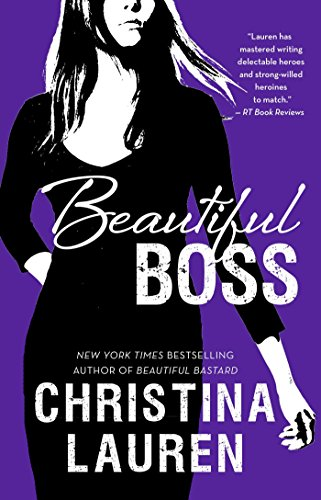 Beautiful Boss by Christina Lauren