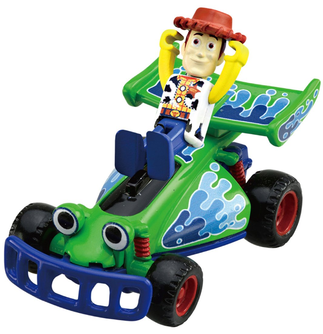 Toy Story Rc Race Car