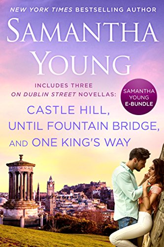 Samantha Young E-Bundle: Castle Hill, Until Fountain Bridge, One King's Way by Samantha Young