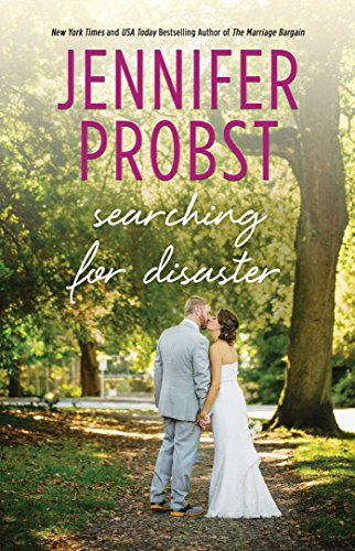 Searching for Disaster by Jennifer Probst