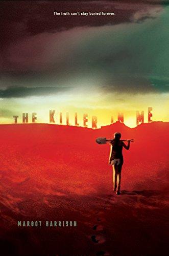 The Killer in Me by Margot Harrison