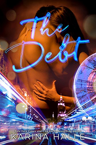 The Debt by Karine Halle