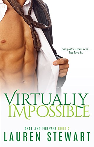 Virtually Impossible by Lauren Stewart