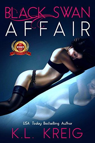Black Swan Affair by K.L. Kreig