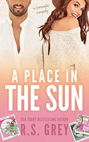 A Place in the Sun by R.S. Grey